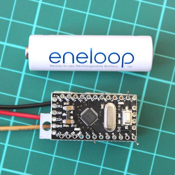 Arduino Pwm Solar Charge Controller Arduined Eu
